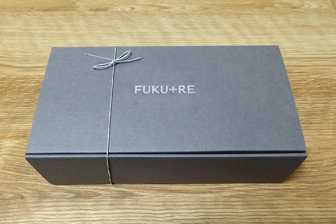 焼き菓子の外箱