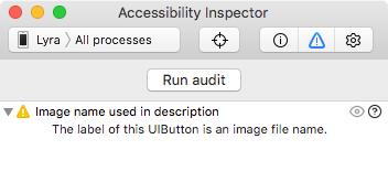 iOSアプリのアクセシビリティ向上に役立つ「Accessibility